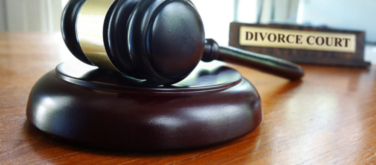 Divorce Court