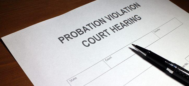 Probation Violations in Florida   Probation Violation Attorney